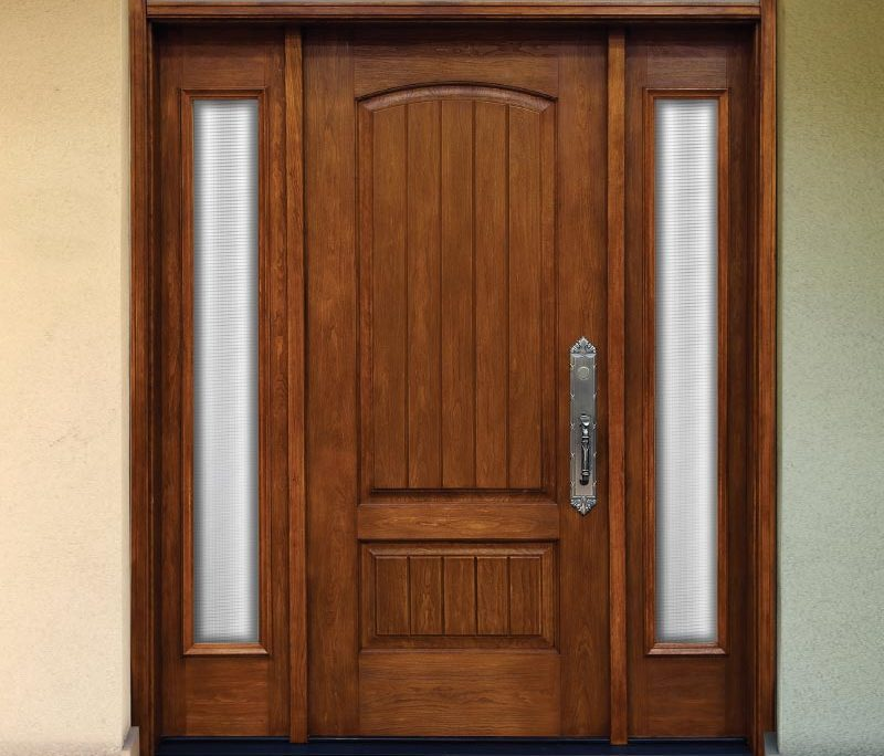 MasterGrain products are a premium line of fiberglass door system components featuring the most authentic wood grain replication in the door industry. & MasterGrain™ Fiberglass Doors u2013 Millwork360
